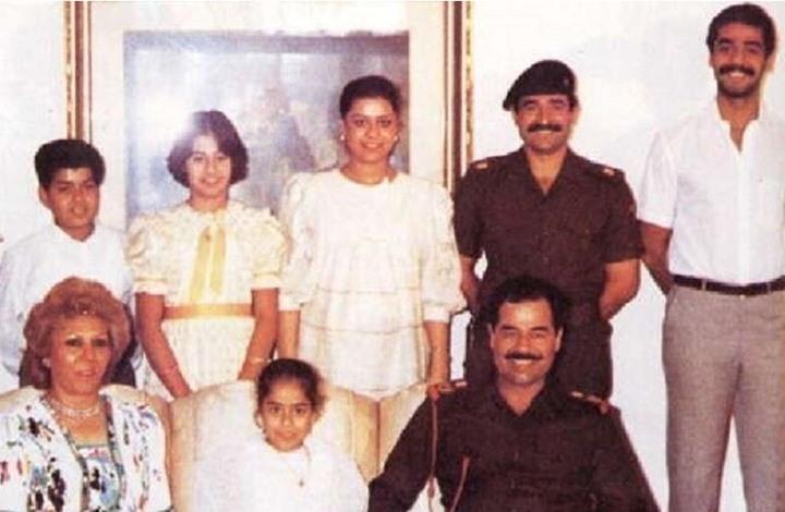 الإفراج عن صهر صدام حسين بعد 18 عاما لعدم كفاية الأدلة