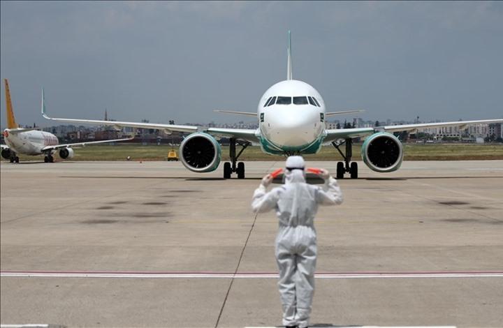 """""""العربية للطيران"""" تبدأ رحلات لإسطنبول.. وروسيا تستأنف قريبا"""