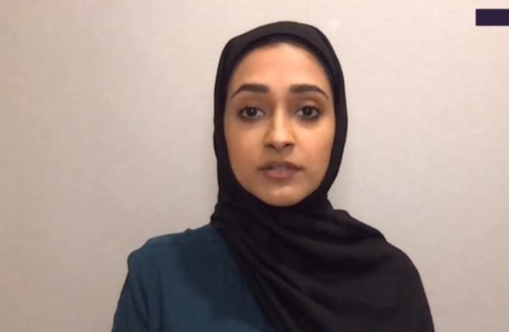 وفاة الحقوقية الإماراتية آلاء الصديق بحادث سير في لندن