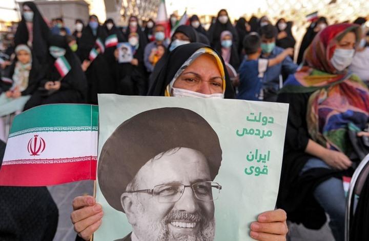 صحيفة بريطانية: إبراهيم رئيسي.. رئيس أم دمية؟