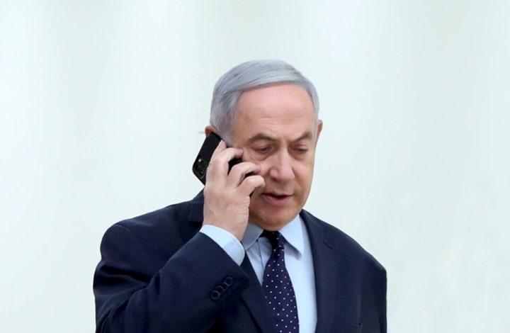 نتنياهو يقتني هاتفا ذكيا لأول مرة منذ سنوات.. ماذا قال سابقا؟