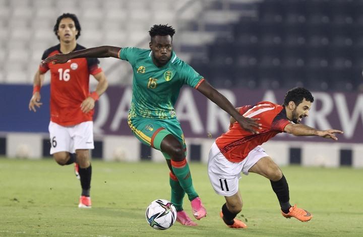 موريتانيا تعمق جراح اليمن وتبلغ نهائيات كأس العرب (شاهد)