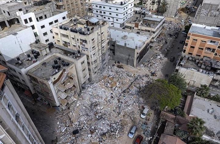 """""""معاريف"""": الهدوء مع غزة مضلل والمواجهة التالية مسألة وقت"""