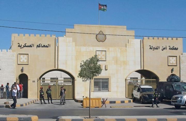 جلسة ثانية لمحاكمة عوض الله بالأردن.. شاهدان من السودان