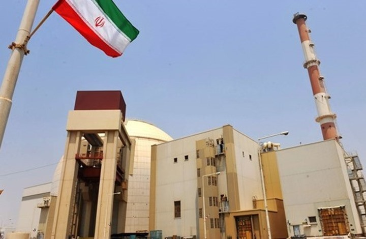 طهران: تشغيل مراحل جديدة من محطة بوشهر النووية في 2028