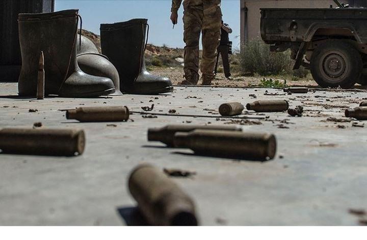 إقليم تيغراي خارج السيطرة .. حكومة آبي أحمد تنسحب من العاصمة
