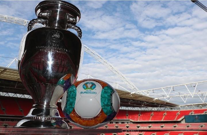 بريطانيا تسمح بحضور 60 ألف متفرج بنهائي كأس أوروبا