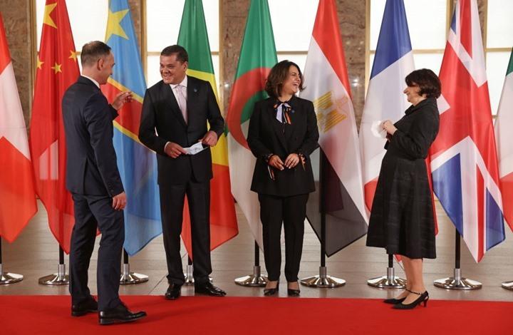 """اختتام مؤتمر """"برلين2"""".. وتوافق على خروج المرتزقة من ليبيا"""