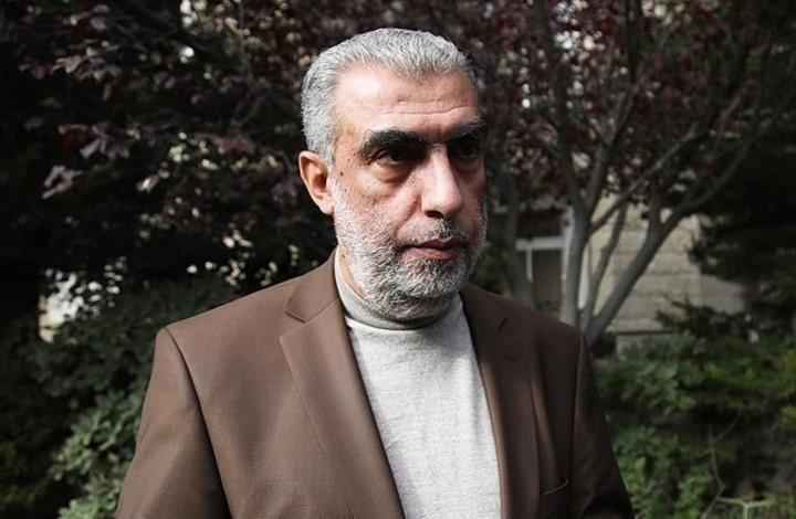 الاحتلال يفرض قيودا شديدة على الشيخ كمال الخطيب
