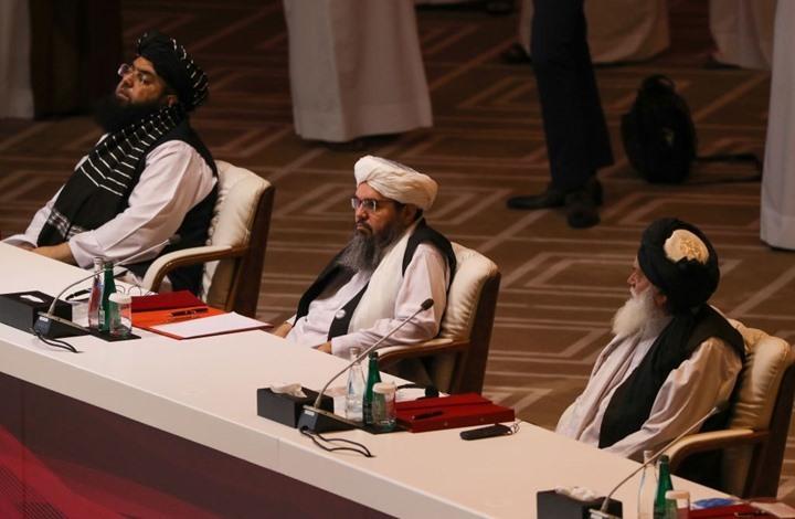 الدوحة تستضيف لقاء بين طالبان ومسؤولين أوروبيين وأمريكيين