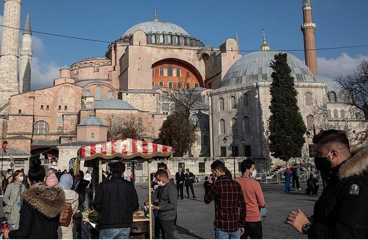 """موديز"""" ترفع توقعاتها لنمو الاقتصاد التركي رغم مخاوف """"دلتا"""""""