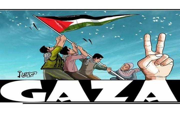 ريشة الفنان الفلسطيني.. تثبيت للهوية وجزء من الفعل المقاوم