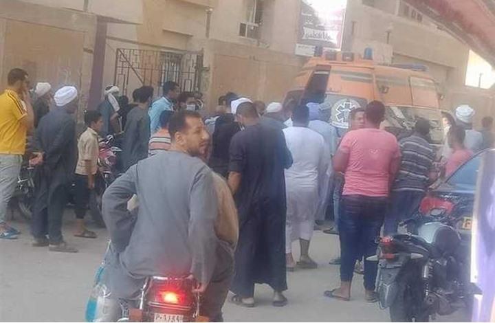 12 قتيلا في قرية مصرية بسبب الثأر