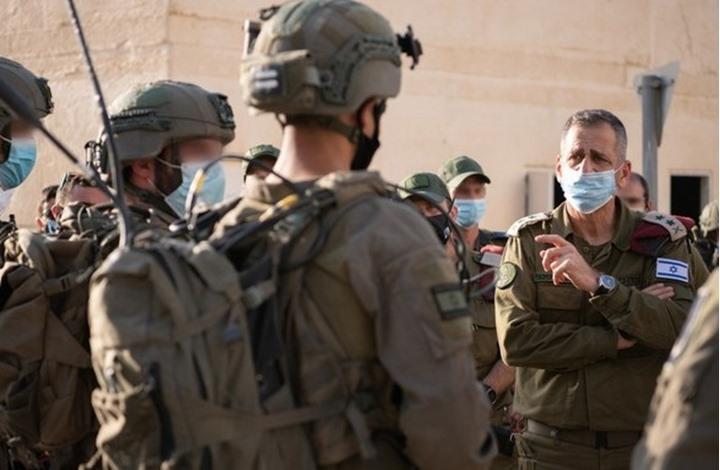 جندي إسرائيلي ينتحر بعد هروبه من الجيش