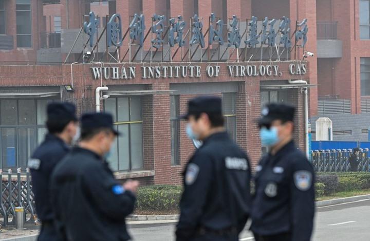 WSJ: تقرير سري يرجح تسرب كورونا من معمل صيني