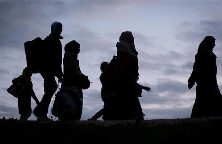 اللاجئون السوريون وإعادة بناء الدولة.. أرقام وتحديات