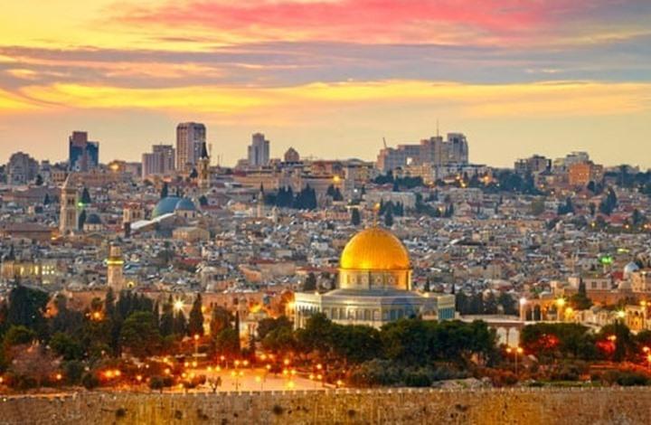 """""""تسوية الأراضي"""".. أحدث """"حيل"""" الاحتلال لتهويد القدس"""