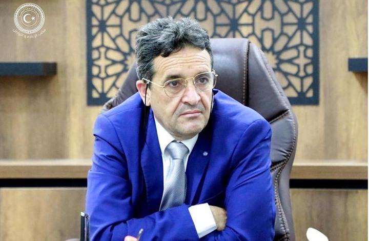"""وزير ليبي يكشف لـ""""عربي21"""" أهداف لجنة معالجة الاقتصاد"""