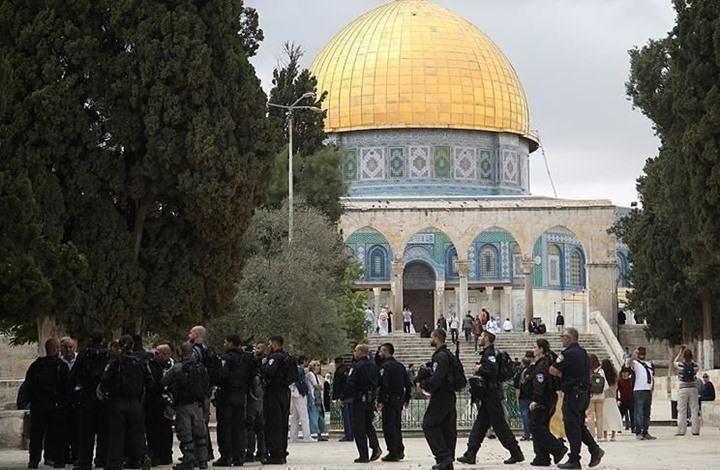 """دعوات فلسطينية إلى """"انتفاضة"""" الثلاثاء ضد مسيرة المستوطنين"""