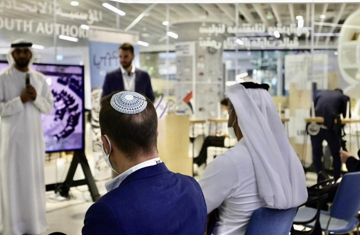 احتفاء بمعرض دبي للهلوكوست.. ماذا عن آلام الفلسطينيين؟