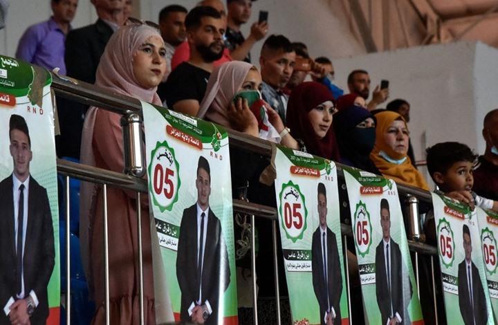 صمت انتخابي بالجزائر.. وأحزاب إسلامية تتنافس على البرلمان