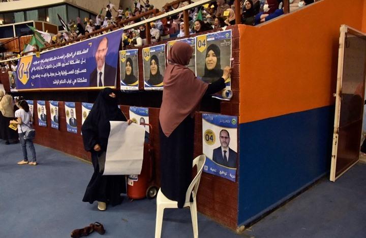 انتخابات تشريعية مبكرة في الجزائر ومخاوف من مشاركة ضعيفة