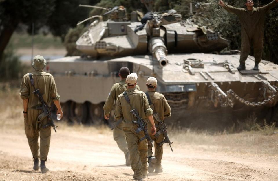 كاتب إسرائيلي: لا نستطيع أن نهزم حماس