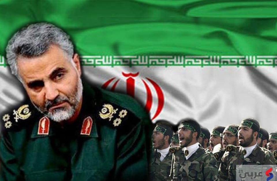 الغارديان: صور سليماني تأكيد لحضور إيران في العراق