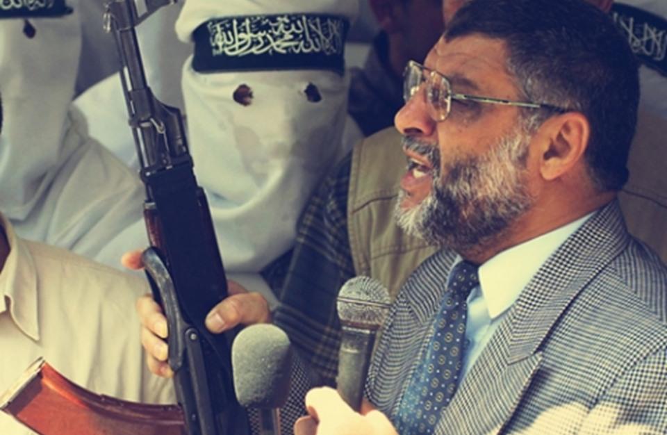 مؤسسة بحثية تستذكر الرنتيسي وخلافته للشيخ أحمد ياسين