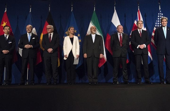 الغارديان: اتفاق فيينا فرصة إيران لأداء دور إقليمي
