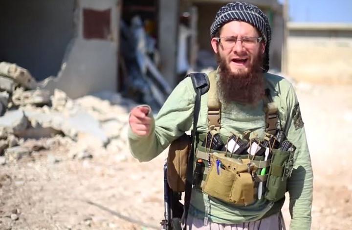 """""""النصرة"""": الخوارج في معسكر واحد مع أمريكا والروافض (فيديو)"""