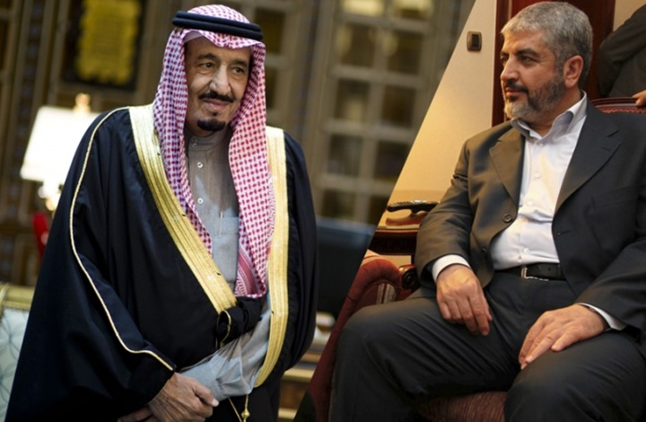 مغازلة السعودية للإخوان سببها الصفقة النووية الإيرانية