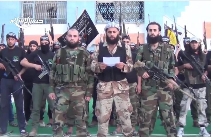 جيش الإسلام يعلن قتل 22 من عناصر تنظيم الدولة جنوب دمشق