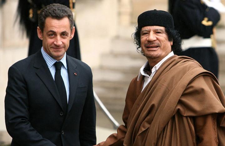 هل تورطت المخابرات الفرنسية في تهريب رجال القذافي؟