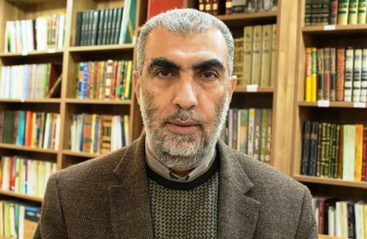 """الخطيب لـ""""عربي21"""": هذا ما يقوم به طحنون بن زايد في القدس"""