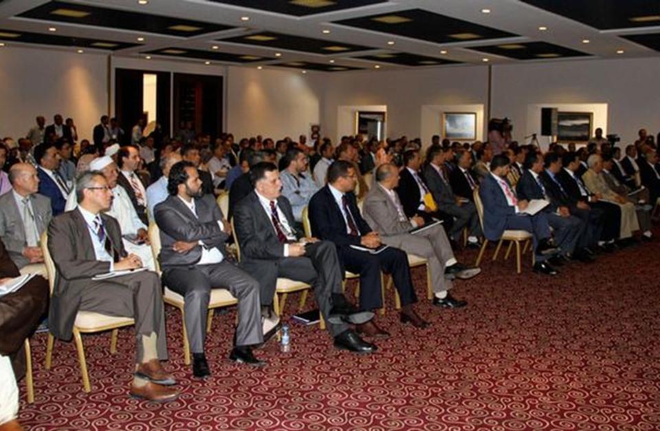 ما هي خيارات مجلس نواب طبرق لرئاسة حكومة التوافق بليبيا؟
