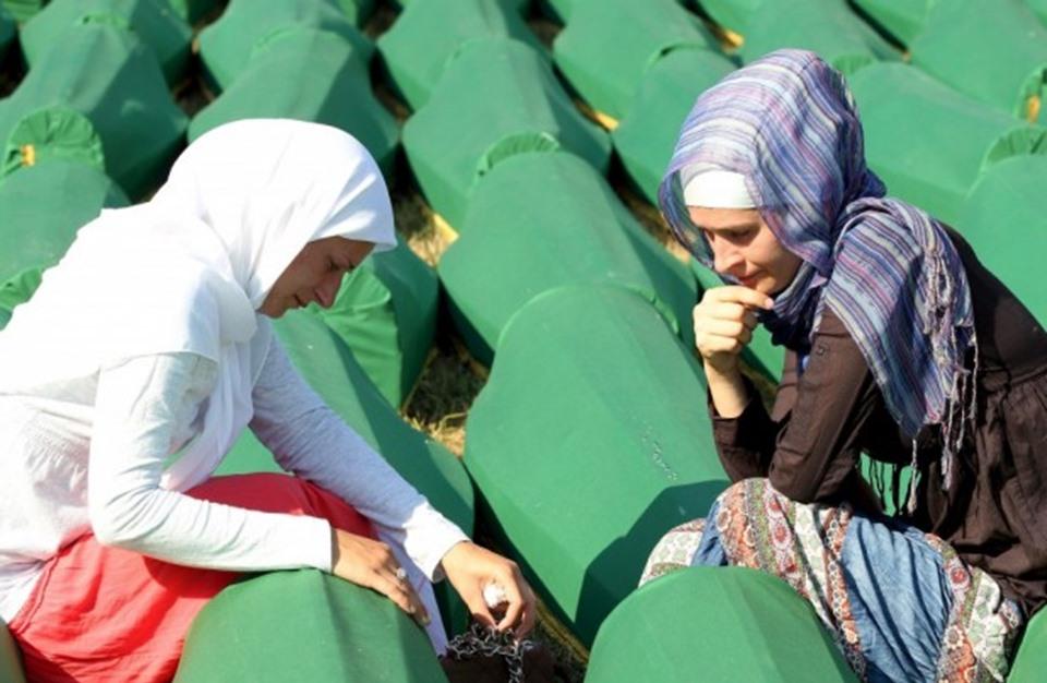 """مجلس الأمن يطرح وصف مذبحة سربرنيتسا بـ""""الإبادة"""" للتصويت"""