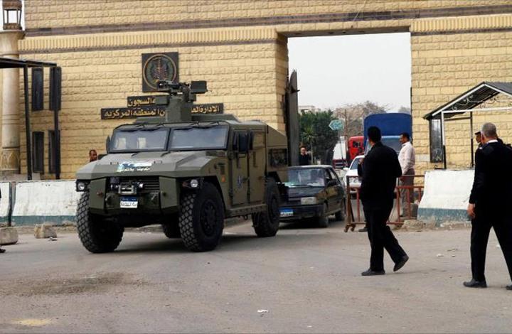 صحيفة إسبانية: انتهاكات سجن العقرب المصري لا تصدق
