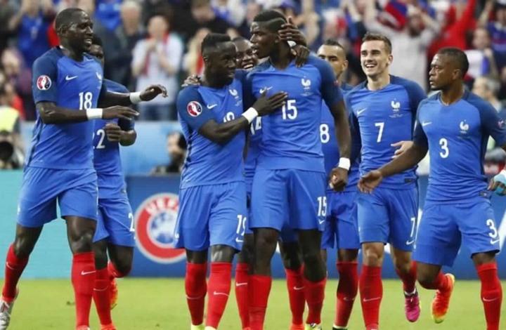 قبل نهائي الحلم..تعرف على أصول لاعبي منتخب فرنسا