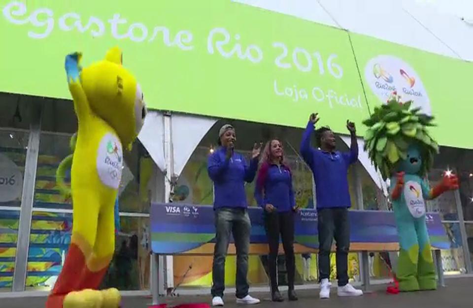 هواجس أمنية وصحية قبل أقل من شهر على أولمبياد ريو