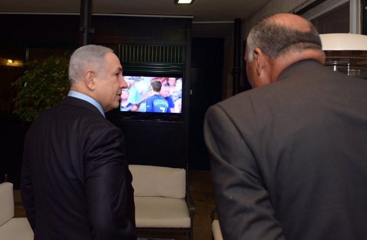جنرال إسرائيلي يدعو لتوثيق التعاون مع مصر لمواجهة تركيا