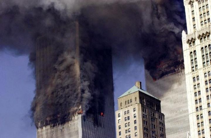 رائد فضاء يروي أحداث 11 سبتمبر كما رآها من خارج الأرض (شاهد)