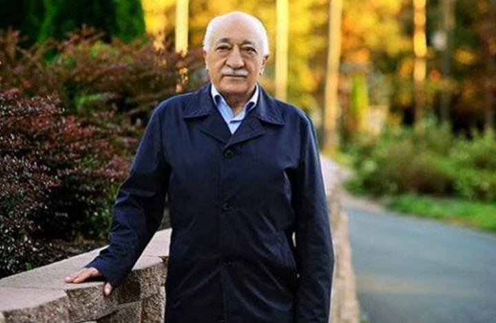 أنقرة تكشف إجراءات لسحب الجنسية التركية عن غولن