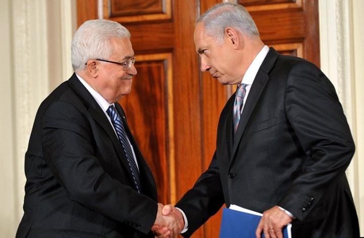 السلطة الفلسطينية تعيد التنسيق الأمني مع الاحتلال الإسرائيلي