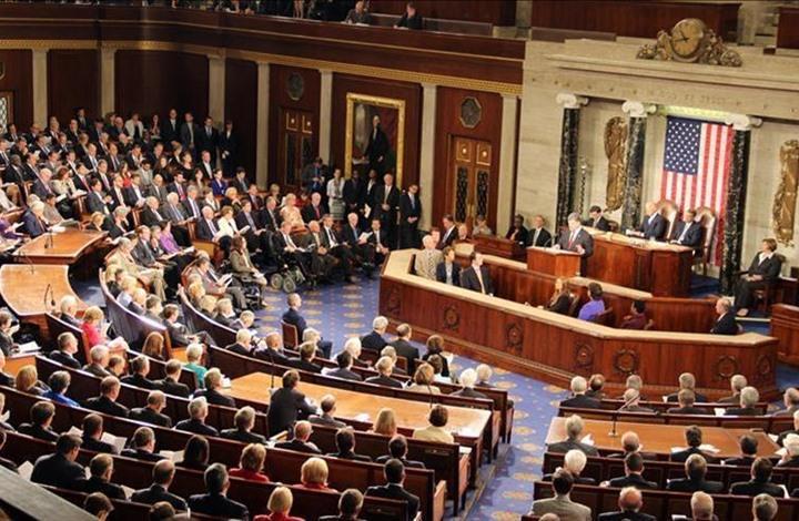 """""""النواب الأمريكي"""" يدين اعتقال ناشطين حقوقيين بمصر"""