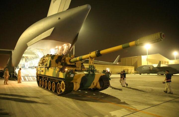 وزيرة الدفاع الإيطالية في الدوحة ومباحثات تعاون عسكري