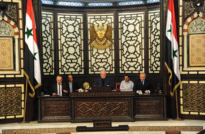 وزير سابق ورجل أعمال يترشحان لمنصب رئيس سوريا