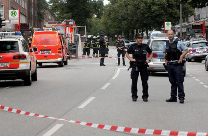 قتيلان بحادثي إطلاق نار بألمانيا.. أحدهما بمعبد يهودي