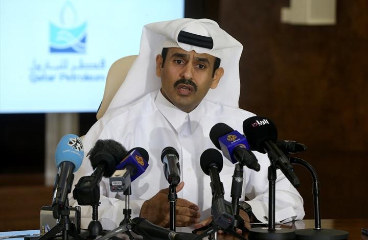 ما تأثير كورونا على خطط قطر لإنشاء أكبر مشروع للغاز بالعالم؟