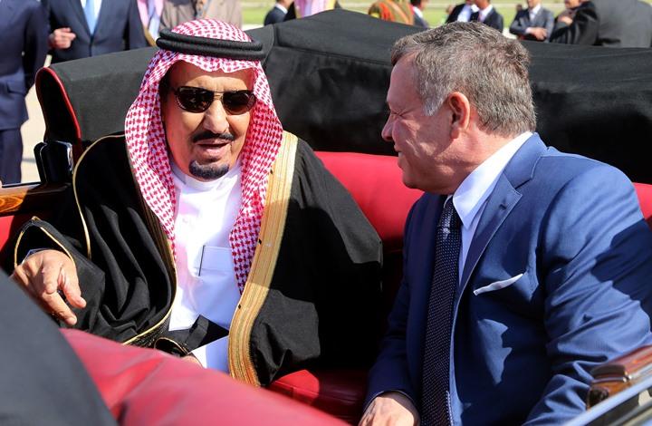لمَ تزاحم السعودية الأردن على الوصاية بالقدس المحتلة؟